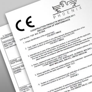 Declaration of Performance Documents