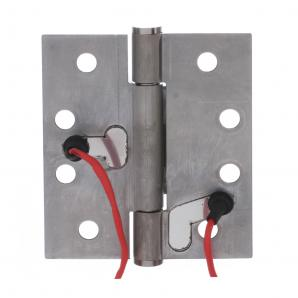 Conductor Hinges