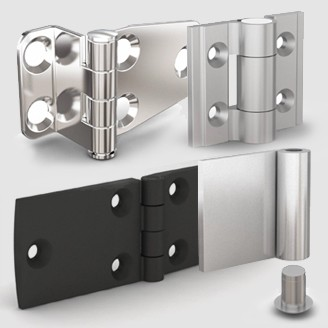 Engineering Hinges