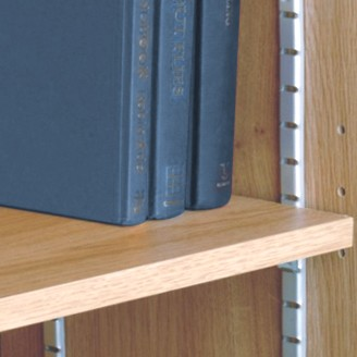 Shelf Support Systems